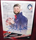 2019 Topps Alliance of American Football AAF Cards 23