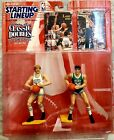 Larry Bird/Kevin McHale, Classic Doubles of the Game's Greatest. Starting Lineup