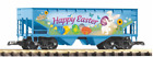 PIKO 38893 Hoppers Hopper 2019 Happy Easter Limited Edition Sold Out