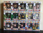 Disney Funko Toy Story Set Lot with Exclusives all in Pop Protectors