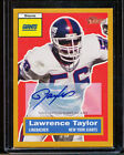 2015 Topps Heritage Football Cards 7