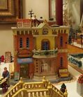 Lemax Christmas Village  - Buildings - Park View Realtors - Sale ends 1/24/21