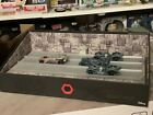 SDCC Comic Con 2016 EXCLUSIVE Hot Wheels Star Wars Carships Trench Run