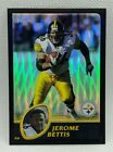 Top 5 Jerome Bettis Football Cards to Celebrate His Hall of Fame Induction 14