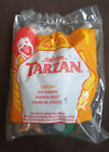 Tarzan McDonalds Happy Meal Toy 1 RARE Vintage 1999 Ball jointed limbs