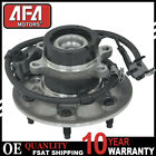 Front Driver Side Wheel Hub Bearing Assembly for Chevy GMC Isuzu w ABS 2WD