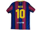 Lionel Messi Rookie Cards Checklist and Apparel Guide 53