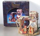 The Fontanini The Marketplace 50261 Heirloom Nativity