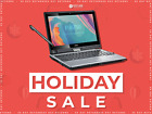Fujitsu Convertible Laptop Tablet Touchscreen 125 Stylus Pen i5 8GB SSD W10P