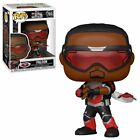 Funko Pop Falcon and the Winter Soldier Figures 21