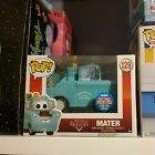 Funko Pop Figure Disney NYCC Exclusive Cars Pixar Mater LTD 1500