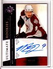 5 Hottest Rookies From The 2009-10 Hockey Card Season 39