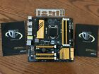ASRock Z97M OC Formula LGA 1150 Intel Z97 Intel Motherboard WORKING READ