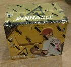2013 Panini Pinnacle Baseball Factory Sealed Hobby Box - 2 Autographs per Box!