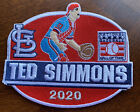 Top 10 Ted Simmons Baseball Cards 15