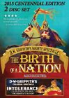 ID7300z FEATURE FILM BIRTH OF A NATION 2 DVD New
