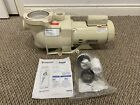 Pentair SuperFlo 3 4 HP Swimming Pool Pump 340037