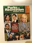 2013 Press Pass Parks and Recreation Trading Cards 50