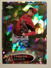 2012 Topps Chrome Baseball Autograph Rookie Variations Visual Guide 42