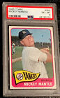 Comprehensive Guide to 1960s Mickey Mantle Cards 162