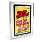 2021 Topps Wacky Packages Exclusive Trading Cards - July Monthly Series 21
