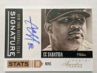 CC Sabathia Cards, Rookie Cards and Autographed Memorabilia Guide 26