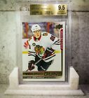 2018-19 Upper Deck Young Guns Rookie Checklist and Gallery 119