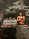 2017 Topps UFC Museum Collection MMA Cards 17
