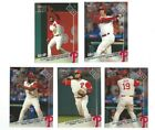 2017 Topps Now MLB Players Weekend Baseball Cards 4