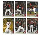 2017 Topps Now MLB Players Weekend Baseball Cards 22