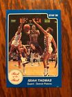 Isiah Thomas Rookie Cards Guide and Checklist 22