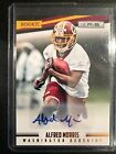 Alfred Morris Rookie Cards Checklist and Guide 40