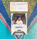 2011 Bowman Sterling Prospects ⭐BUBBA STARLING⭐ 《 AUTOGRAPH Issue》ROYALS FanFav