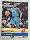 John Wall Cards, Rookie Cards and Autographed Memorabilia Guide 40