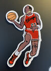 Michael Jordan's Popularity Soars Among Collectors as he Prepares to Enter the Hall 14