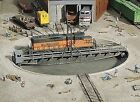 WALTHERS CORNERSTONE HO SCALE TURNTABLE KIT WITHOUT MOTOR KIT 933 3171