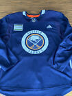 Rasmus Ristolainen Buffalo Sabres Training Camp Worn Jersey. Certified Authentic