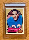 O.J. Simpson Cards, Rookie Card and Autographed Memorabilia Guide 22