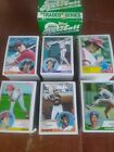 1983 Topps Traded Baseball Cards 12