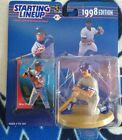 1998 STARTING LINEUP MIKE PIAZZA DODGERS #3646  NIB SEALED