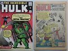 The Incredible Guide to Collecting The Hulk 37