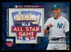 2014 Topps Series 1 Retail Commemorative Patch and Rookie Patch Guide 29