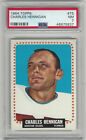 1964 Topps Football Cards 30