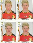 2014 Panini World Cup Soccer Stickers 13