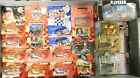 NASCAR DIECAST 164 LOT OF 19 VINTAGE LOT Racing Champions Hot Wheels EXTRAS