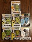 Rick And Morty Funko Pop Lot With Freddy Funko as Toxic Rick Box Of Fun 3000 pcs
