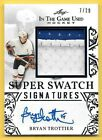 2020-21 Leaf In the Game Used Hockey Cards 38