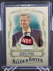 2016 Topps Allen & Ginter Baseball Cards - Review & Hit Gallery Added 16