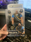 NECA Team Fortress 2 BLU The Heavy Action Figure, 7