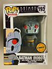 Ultimate Funko Pop Batman Animated Series Figures Gallery and Checklist 38